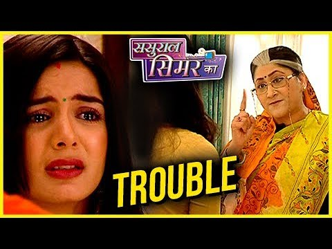 Roshini BLAMED For STEALING Mataji's Gold Necklace