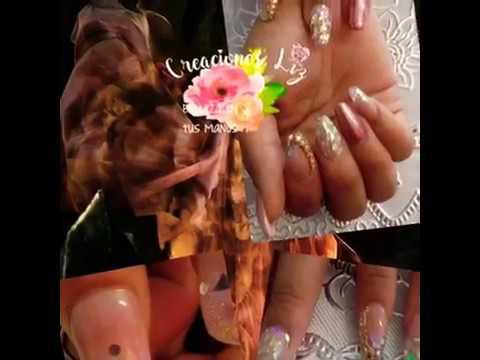 Diseños de uñas - Diseños en uñas hermosas.