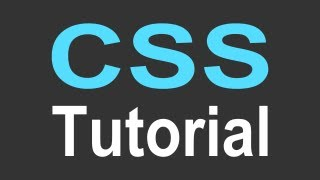 CSS Tutorial For Beginners - Part 1 Of 4 - Applying Styles
