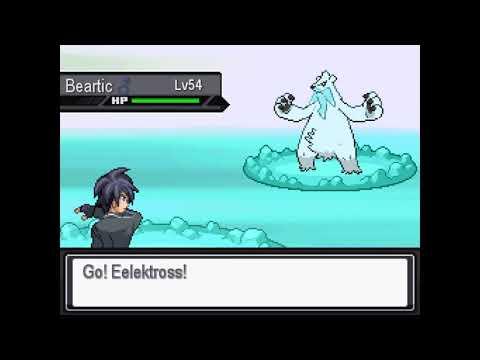 Pokemon Reborn Alolan Guide - Sandslash & the ice stone