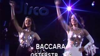 Baccara Yes Sir, I Can Boogie retronew