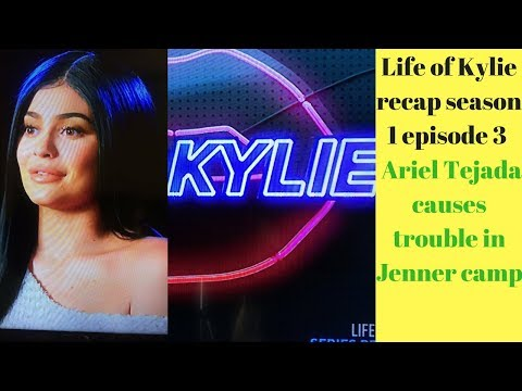 Life of Kylie review