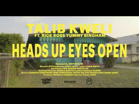 Heads Up Eyes Open Feat. Rick Ross & Yummy Bingham