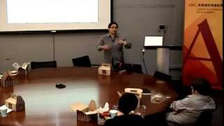 Annenberg Research Seminar - Karen Tongson