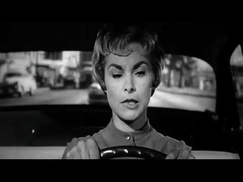 Psycho (1960) BRrip 720p 500MB