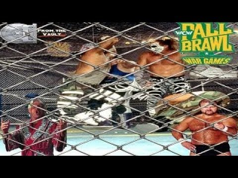 From The Vault #31: WCW Fall Brawl 1995