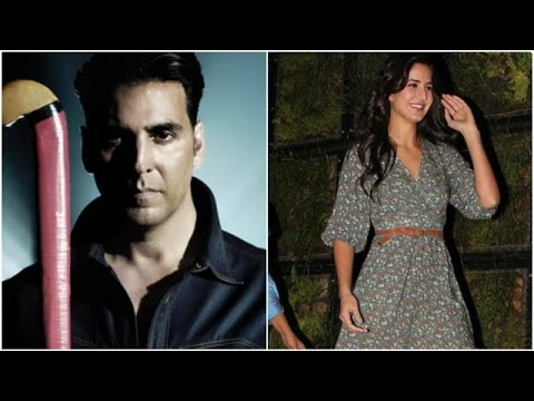 Akshay Taking Hockey Classes | Katrina Spreads Her