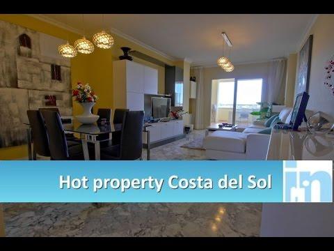 Luxury 3 bed apartment costa del sol -  Myramar Miramar