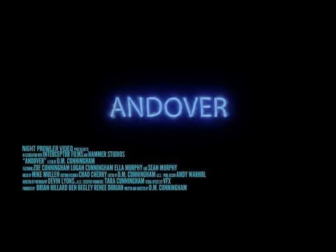 Andover Trailer