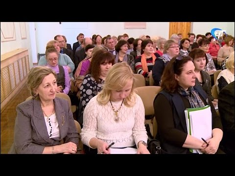 Александр Ширин провел совещание с директорами школ