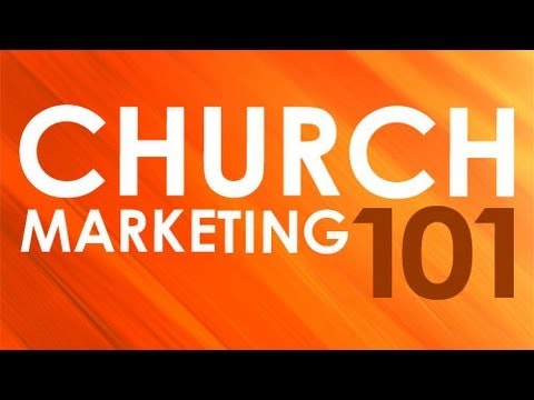 CMD 66: Church Marketing 101