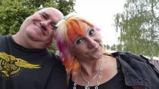 Video 165    Rain   Psanec