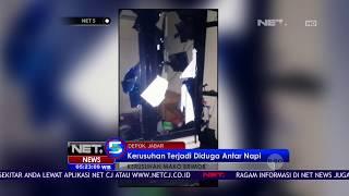 Video Kerusuhan Mako Brimob Depok Libatkan Beberapa Napi - NET5 MP3, 3GP, MP4, WEBM, AVI, FLV Juni 2018