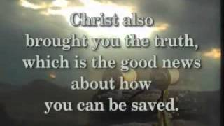 Video Bible - Ephesians 1