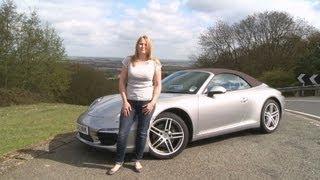 2013 Porsche 911 Review - What Car?