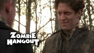 Pet Sematary 2 - Zombie Clip 9/9 Bully Treatment (1992) Zombie Hangout