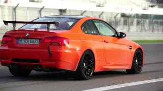 HD BMW M3 GTS 2011 Test-Drive ~720p~