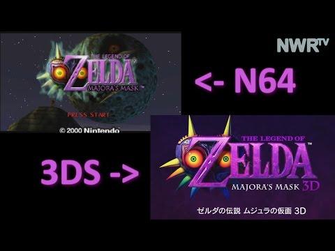 the legend of zelda majora's mask nintendo 64 download
