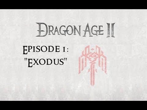 Dragon Age 2 - Episode 1 (TV Series)