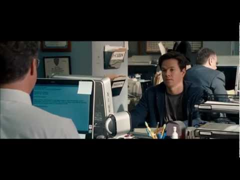 The Other Guys had a golden scene where Will Ferrell's character successfully and menacingly describes how a school of Tuna will hunt down a Lion.
