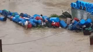 Bhaktapur Nepal  city photos : Flood in BHAKTAPUR,NEPAL .