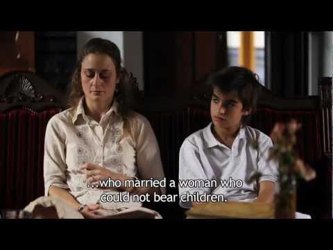 'Vuelve' trailer, coming of age psychological thriller film by Ivan Noel