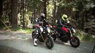High-Performance Brammo Empulse R with Wes Siler & Eric Bostrom