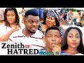 Zenith of Hatred Season 2 - Ken Erics 2017 Latest Nigerian Nollywood Movie Full HD