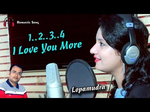 Video New Odia Song | 1 2 3 4 I Love You More | Singer Lopamudra | Romantic Number | Music Saroj Kumar download in MP3, 3GP, MP4, WEBM, AVI, FLV January 2017