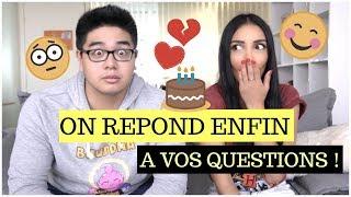 Video 3ans plus tard ft Le Rire Jaune : En couple ? Toute la vérité MP3, 3GP, MP4, WEBM, AVI, FLV Agustus 2017