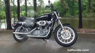 10. Used 2004 Harley Davidson Sportster Roadster Motorcycles for sale - Daytona Beach, FL