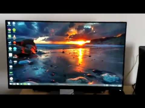 Dell S2415H IPS Full HD 24 inch