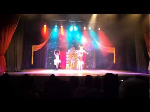 Festival de Dança em Votorantim.
