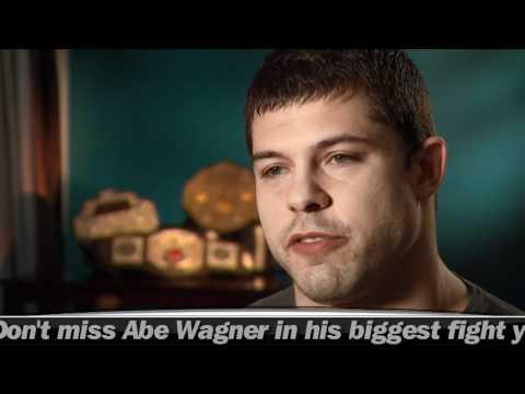 Abe Wagner vs Tim Sylvia Pre Fight -  Titan Fighting Championship 16