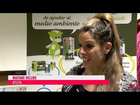 Jóvenes Talentos en Lacturale con Maitane Melero
