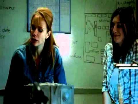 Trailer film Scream of the Banshee