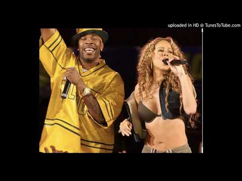 Busta Rhymes Mariah Carey - I Know What You Want (Video) ft. Flipmode Squad