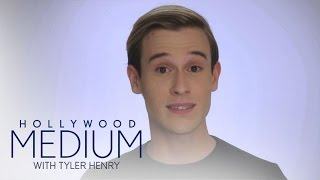 Video Tyler Henry Gets Emotional Before Reading Snooki | Hollywood Medium with Tyler Henry | E! MP3, 3GP, MP4, WEBM, AVI, FLV Juni 2018