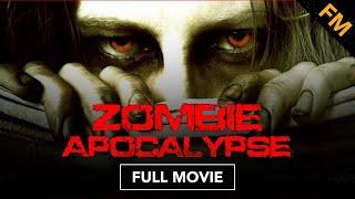 Nonton Zombie Apocalypse  Full Movie  Film Subtitle Indonesia Streaming Movie Download