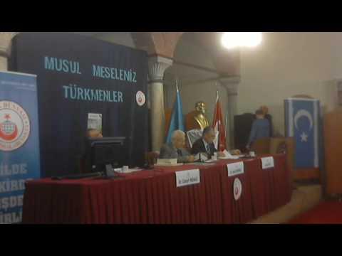 Musul Meselemiz – Türkmenler