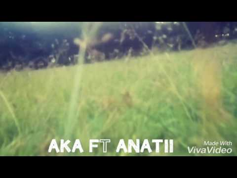 AKA FT ANATII DON'T FORGET TO PRAY (Unofficial lyric video)