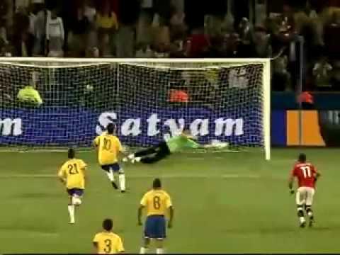 Brasil vs Egipto - Estadio Free State