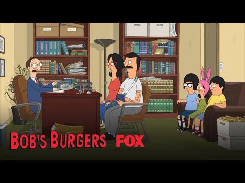 Bob's Burgers 6.08 Clip