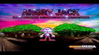 Angry Jack E. Highway Surfer YouTube video