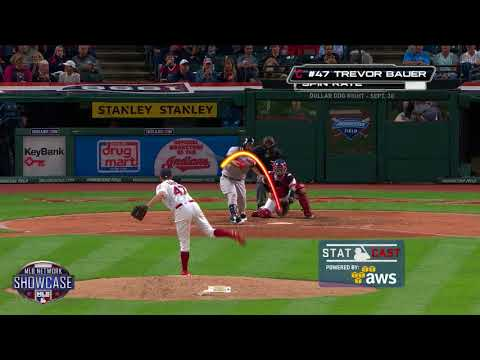 Video: 8/24 MLBN Showcase: Red Sox vs. Indians