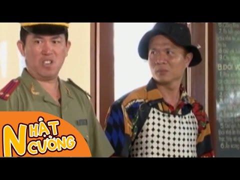 Anh Nuôi Vui Tính - Nhóm Hài Nhật Cường
