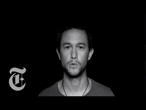 Joseph Gordon Levitt - Screentest: Joseph Gordon-Levitt. Exclusive film by NYTimes.com/TMagazine. Look for Part II of 