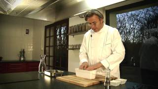 Préparation du foie gras   Secret d'éleveurs