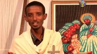 Ethiopean Orthodox Tewahdo Sebket