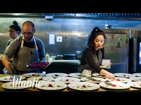 Making Elite Cuisine for Everyone